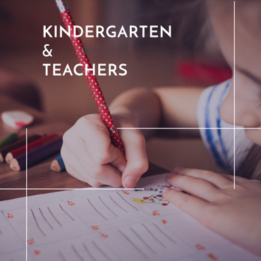 Picture for category Gifts for teacher and kindergarten teacher